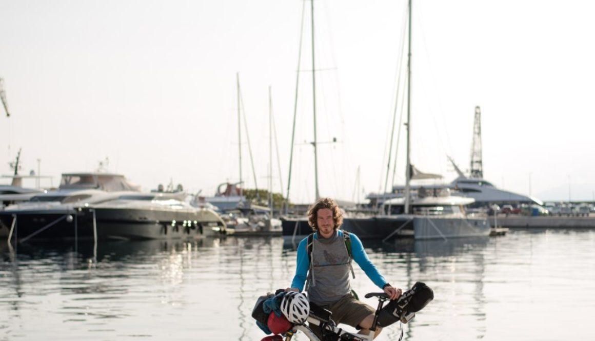 Vom Schwäbischen Meer bis zur Adria