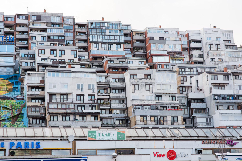 Weiter durch den Balkan – Seitenstraßen der Seidenstraße